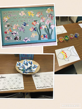 Sharing, Language Lesson Kindergarten