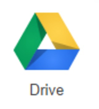 Sharing a Link on Google Drive