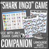 Shark Lingo Language Game Companion