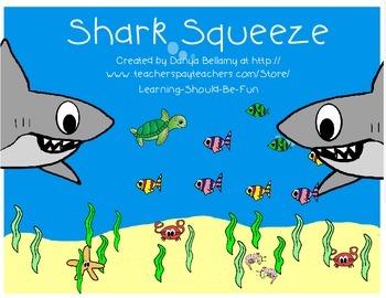 Shark Squeeze