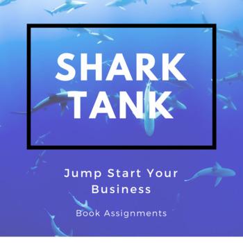 Shark Tank Book Assignments