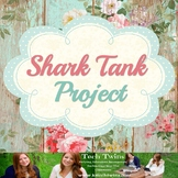 Shark Tank Project - Basic Economic Concepts