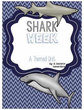 Shark Themed Unit