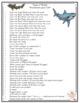 Shark Types Printable NO PREP