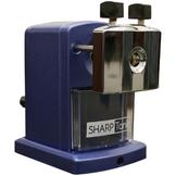 SharpTank | Metallic Plum | The Perfect Pencil Sharpener f