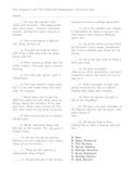 Shawshank Redemption Character Quiz