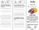 Shells Trifold - ReadyGen 2016 5th Grade Unit 1 Module A