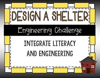 STEM Shelter Engineering Challenge