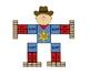 """Sheriff Gallon Man"" Capacity (Measurement) Craftivity and"