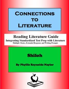 Shiloh-Reading Literature Guide