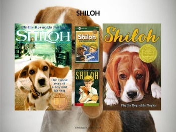 Shiloh - Journal Response Questions - Phyllis Reynolds Naylor