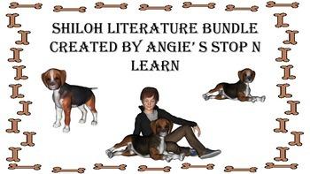 Shiloh Literature Bundle