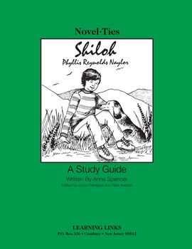 Shiloh - Novel-Ties Study Guide