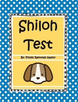 Shiloh Unit Test