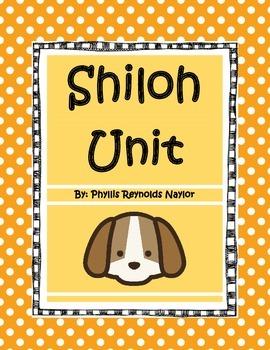 Shiloh WHOLE Unit
