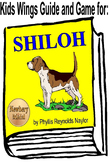 Shiloh by Phyllis Reynolds Naylor, Winner of the Newbery Medal