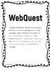 Shirley Chisholm  WebQuest