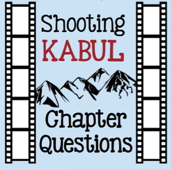 Shooting Kabul Chapter Questions