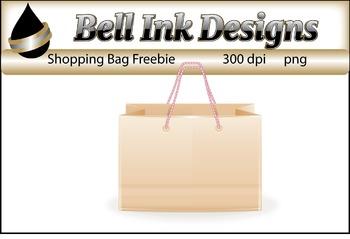 Shopping Bag Freebie