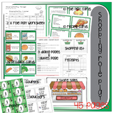 Shopping Role Play (Supermarket)