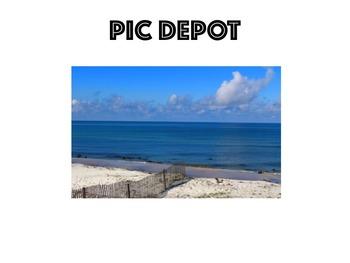 Stock Photo Nature Shoreline Dunes