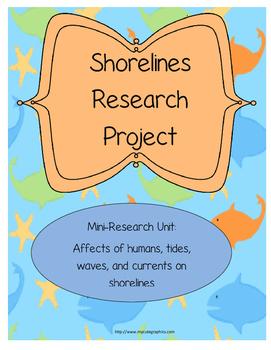 Shoreline Research Unit