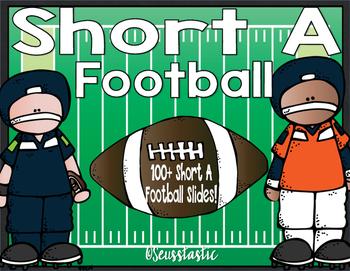 Short A Football