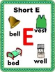 Short E: An Early Phonics Unit