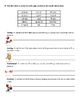 Short E Homework and Handouts (Differentiated Versions)