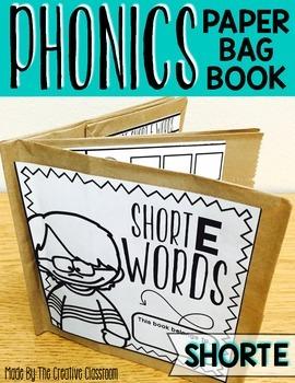 Short E Phonics