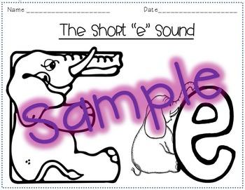 Short E Scaffold - Coloring Page