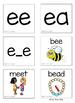 Short E vs. Long E - Picture Sort (Color & BW) - 5 Days!