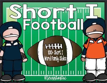 Short I Football