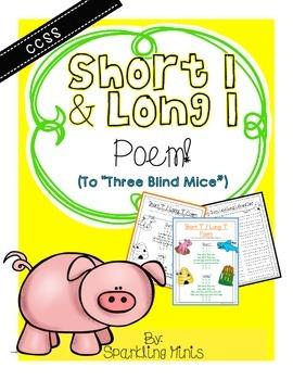 Short I Long I Poem/ Song