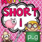Short I Worksheets and Activities {NO PREP!}