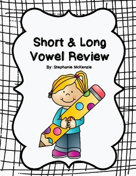 2nd Grade Phonics & Sight Word Review