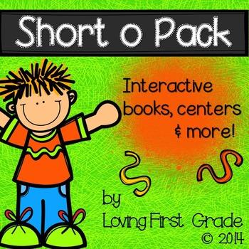 Short o Pack