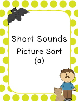 Short Sounds - Picture (a)