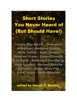 Short Stories You Never Heard Of (But Should Have)