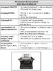 Short Story Analysis Unit