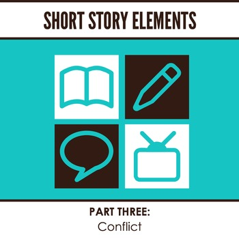 Short Story Elements: Conflict