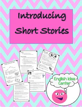 Short Story Unit Planning