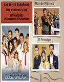 Short Trailers for Series in Spanish- Spanish 3-5 Subjunctive