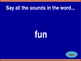 Short U Jeopardy!