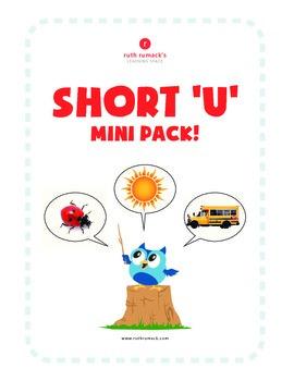 Short 'U' Mini Pack