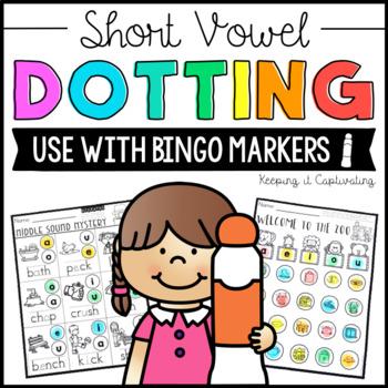 Short Vowel Dotting