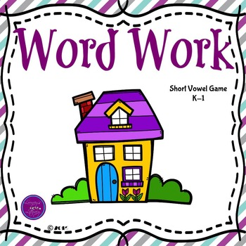 Short Vowel Family review