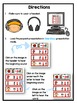 Freebie!! Kindergarten RTI: Short Vowel Letter A Interacti