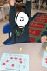 Short Vowel / Long Vowel Roll and Cover Game