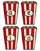 Short Vowel Popcorn Party